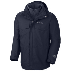 Columbia Bugaboo Jacket Men blue